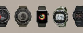 Top 40 Best Digital Watches For Men – Modern Display Timepieces