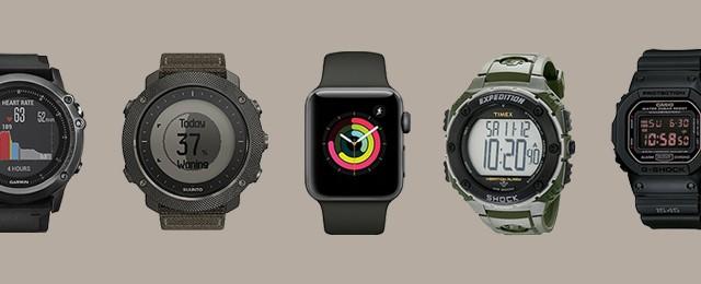 Top Best Digital Watches For Men