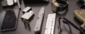 Top 30 Best EDC Essentials For Men – Must Have Everyday Carry Items