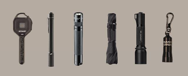 Top Best Edc Flashlights