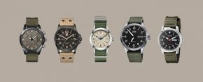 Top 30 Best Field Watches For Men – Military Inspired Timepieces
