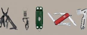 Top 25 Best Keychain Multi Tools For Men – Handy Portable Tools