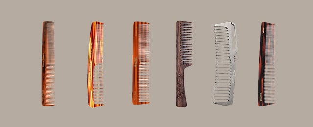 Top Best Mens Combs