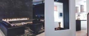 Top 70 Best Modern Fireplace Design Ideas – Luxury Interiors