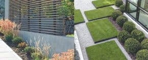 Top 70 Best Modern Landscape Design Ideas – Landscaping Inspiration