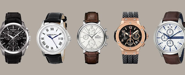 Top Best Nice Watches For Men