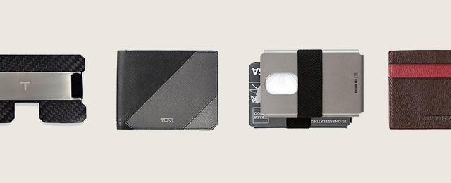 Top 30 Best Rfid Wallets For Men – Stylish Credit Card Blocking And Shielding