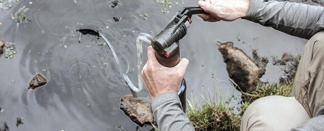 Top Best Survival Water Filter