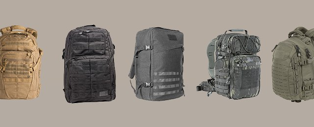 Top Best Tactical Backpack For Men