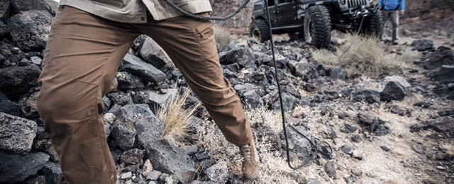 Top 25 Best Tactical Pants For Men – Made To Move Garments