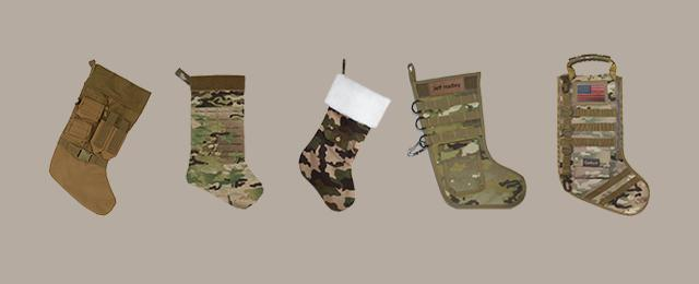 top best tactical stockings for men - Christmas Stockings For Men