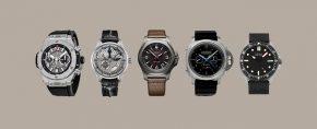 Top 30 Best Titanium Watches For Men – Ti Timepieces