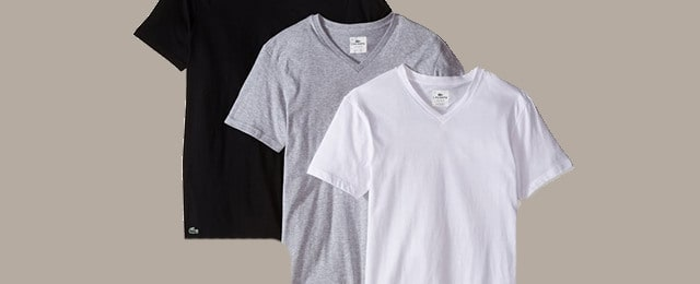 168f421c Best V Neck T-Shirts For Men Who Want Comfort And Style - Next Luxury