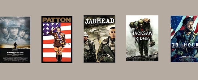 Top Best War Movies Of All Time For Men Military Films
