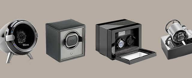 Top Best Watch Winder For Men