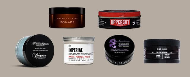 Top Best Water Based Pomade For Men