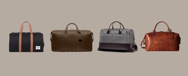 Top Best Weekender Bags For Men