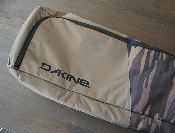 Top Dakine Fall Line Ski Roller Bags