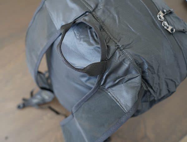 Top Grab Handle Matador Freefly16 Backpack