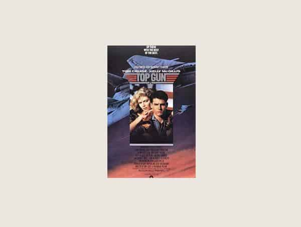 Top Gun Best War Movies