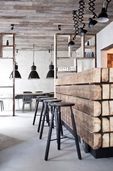 Top Home Bar Interior Designs