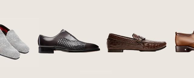 Top Most Expensive Shoes For Men