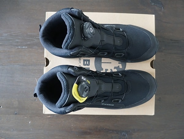 Top View Icebug Walkabout Boots For Men