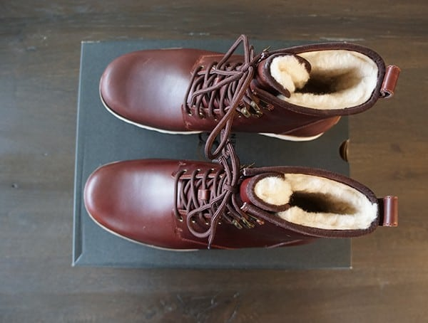 Top View Ugg Hannen Tl Boots For Men