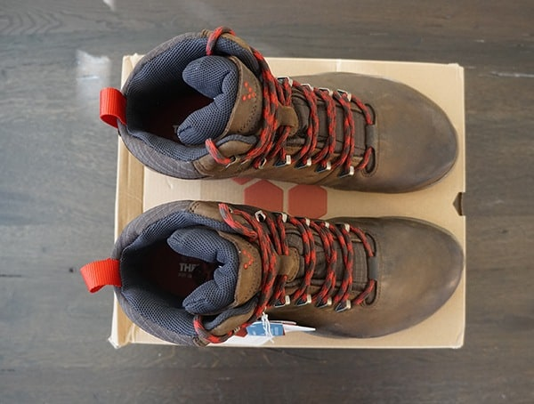 Top View Vivobarefoot Tracker Fg Boots For Men