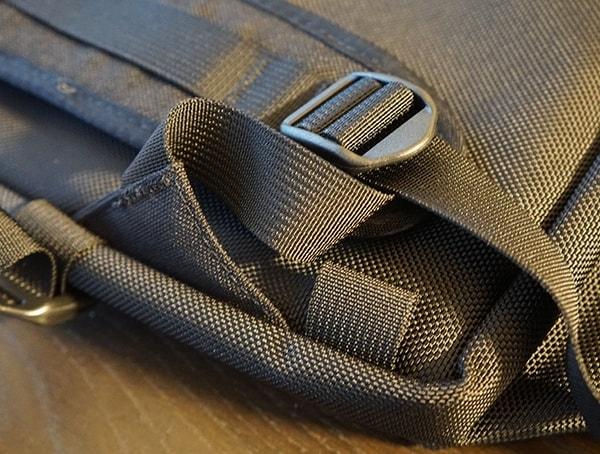 Topo Designs Klettersack Backpack Adustable Shoulder Strap Load Lifters