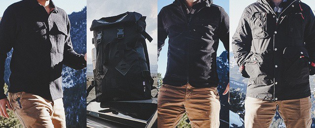 TOPO Designs – Klettersack Backpack, Fleece Hoodie, Wool Shirt And Mountain Jacket Review