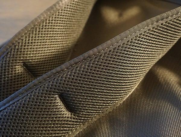Topo Designs Klettersack Backpack Padded Shoulder Straps