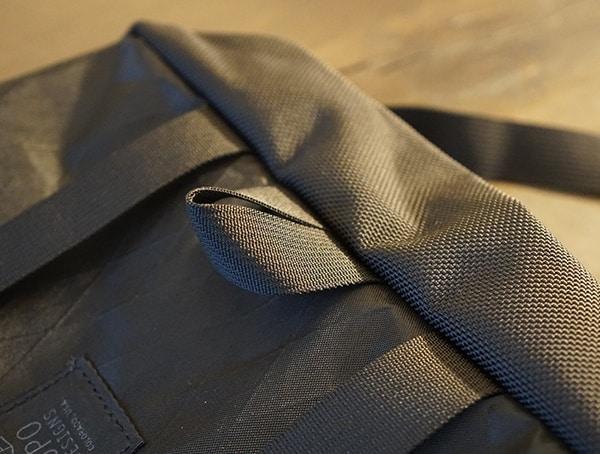 Topo Designs Klettersack Backpack Rear Hook