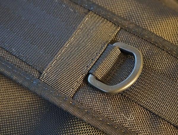 Topo Designs Klettersack Backpack Shoulder Strap Hook