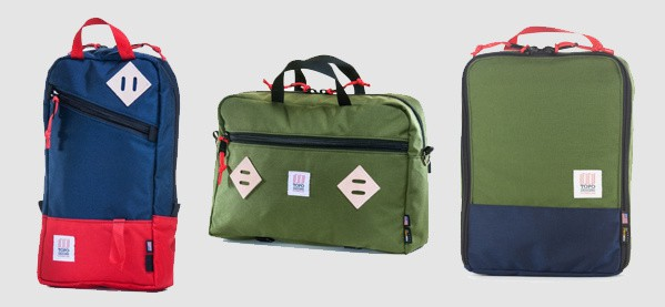 Topo Designs Men's Backpacks