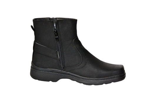 Totes Suburb Short Winter Snow Boots For Men