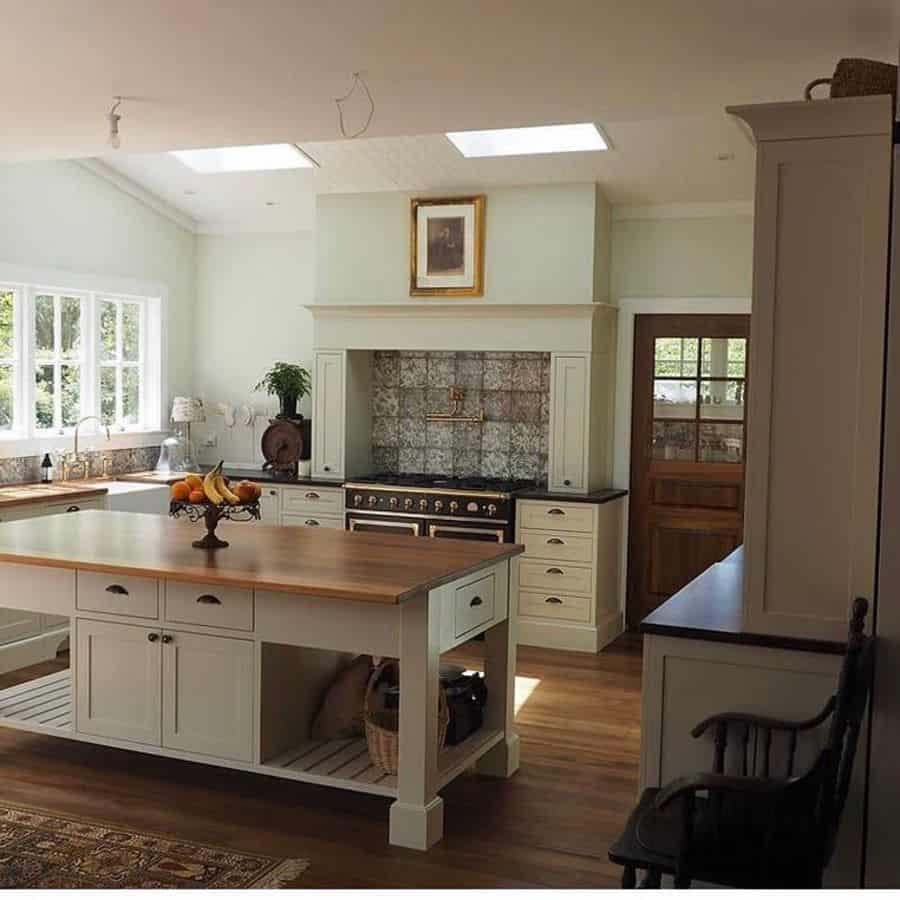 traditional country kitchen ideas inresidencenz