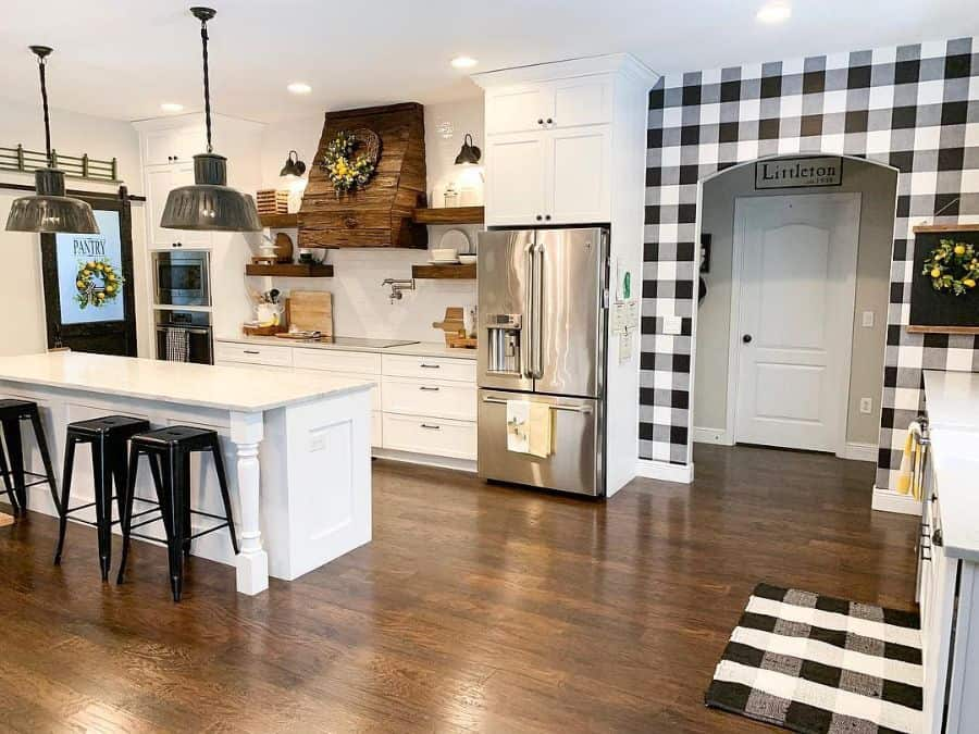 traditional decor kitchen decor ideas thefinishedproject