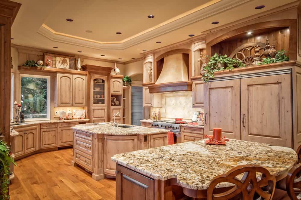 traditional farmhouse kitchen ideas 3