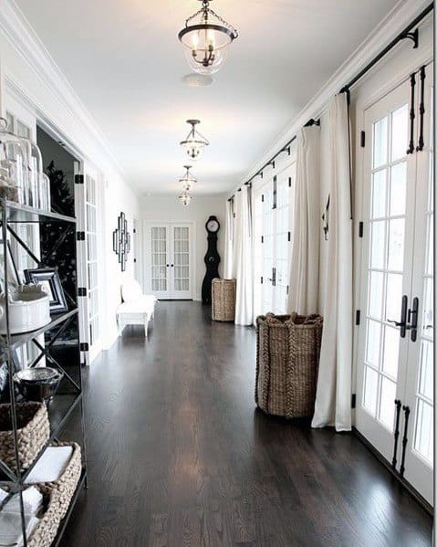 Traditional Hallway Lighting Ideas