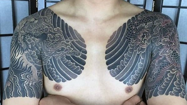 The Top 121+ Best Japanese Tattoos in 2021