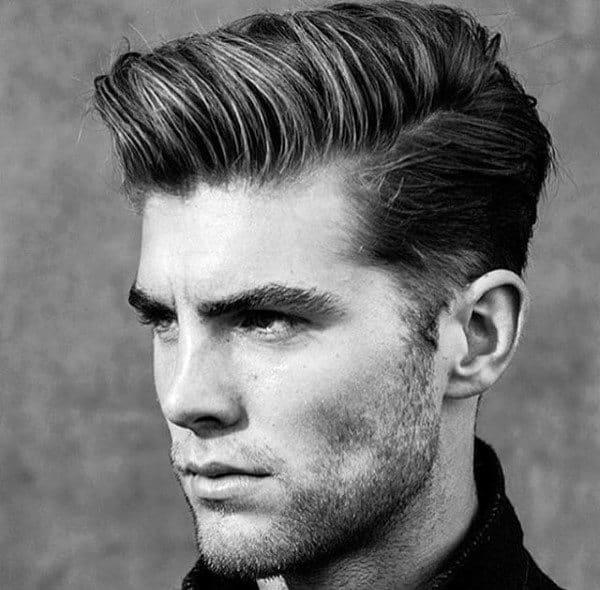 Sensational Top 100 Best Medium Haircuts For Men Most Versatile Length Short Hairstyles For Black Women Fulllsitofus