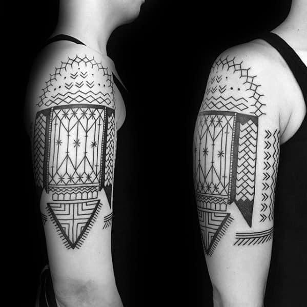 70 filipino tribal tattoo designs for men sacred ink ideas traditional old school filipino tribal tattoo designs for guys maxwellsz