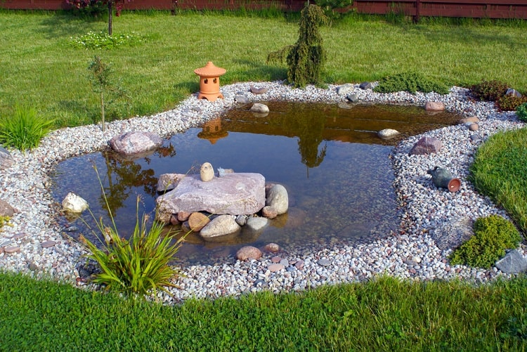 The 100 Best Backyard Pond Ideas Landscaping Inspiration