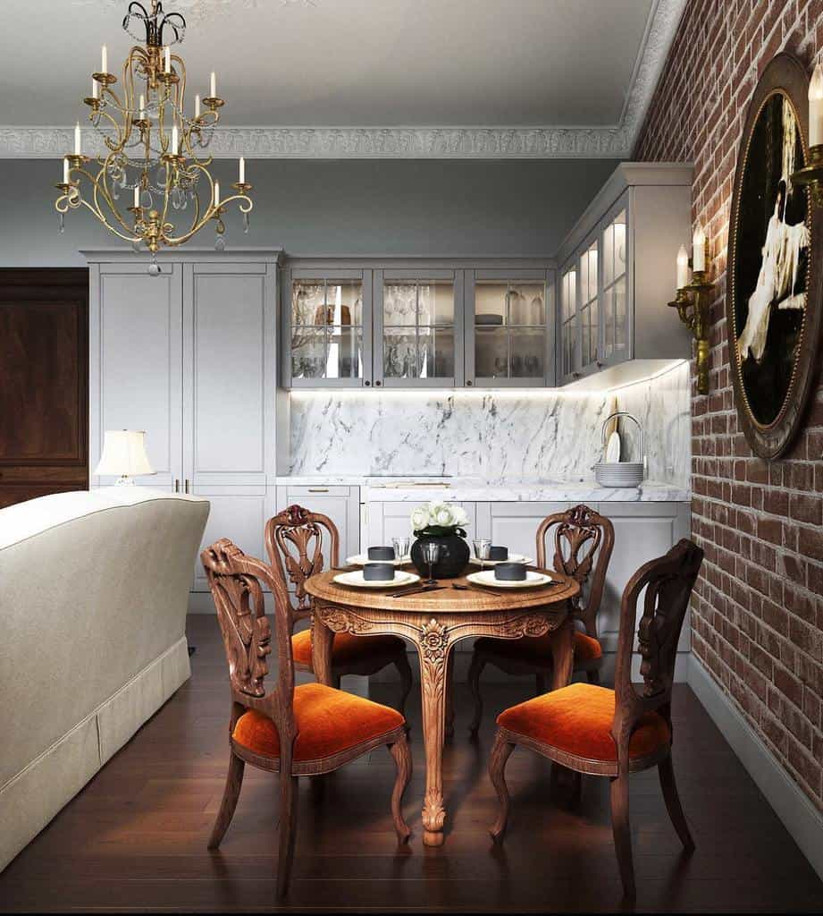 traditional small dining room ideas anna_design_co