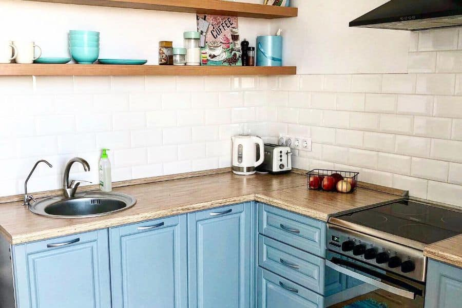 Traditional Small Kitchen Ideas Helensoonrich
