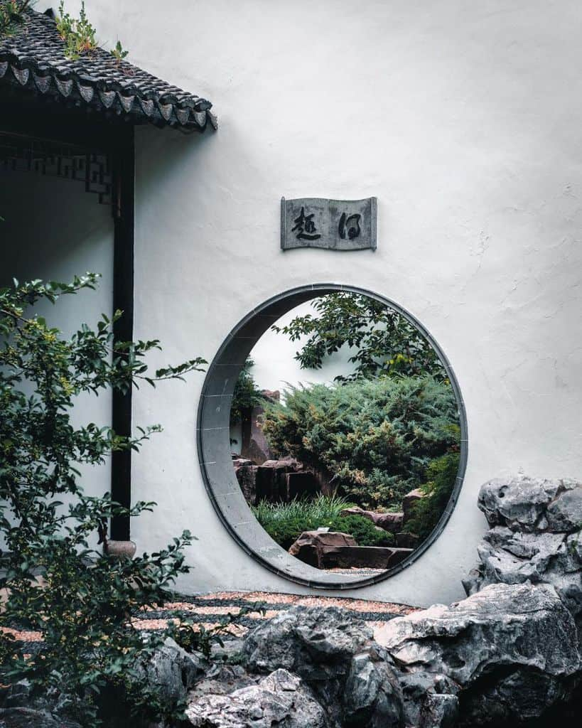 traditional zen garden ideas hulaskull