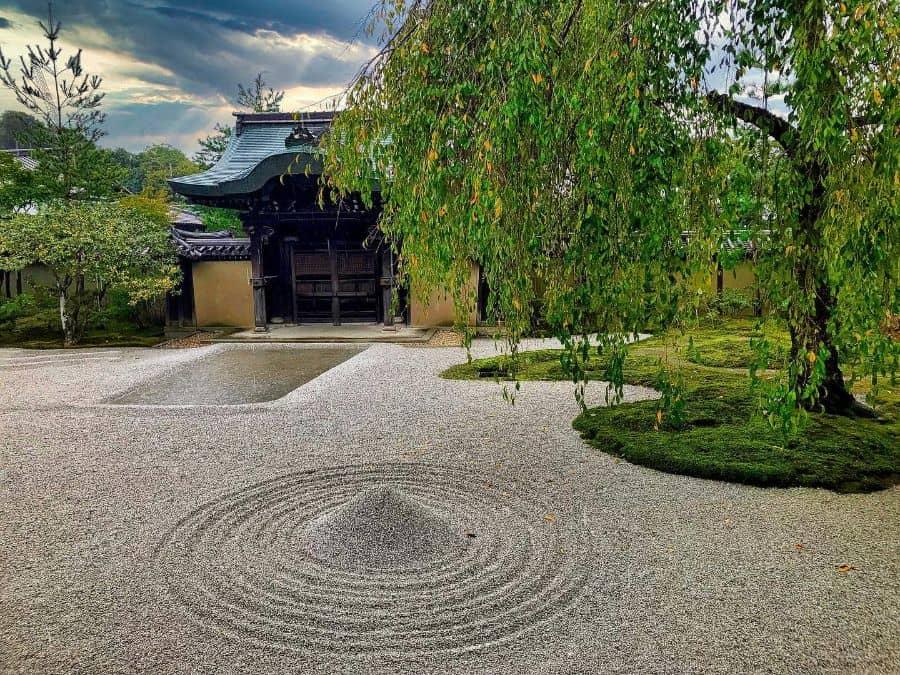 traditional zen garden ideas stroll.with.mel