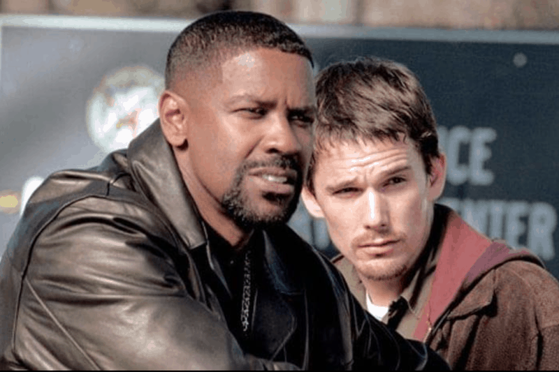 The House From 'Training Day' Is on the Market for Just $1.1 Million