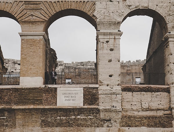 Travel Guides Colosseum
